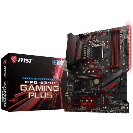 MSI Mb MPG  Z390 Gaming Plus