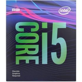 CPU INTEL Desktop Core i5 9400F 2.9GHz 9M S1151 box COFFEE LAKE