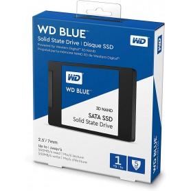 Wd SSD 1Tb Blue G2