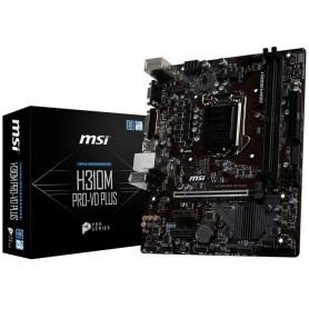 MSI H310M PRO-VD PLUS
