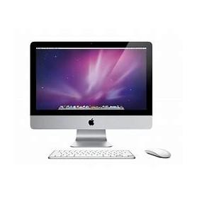 """Apple iMac 21,5"""" Intel Core i5, 4GB RAM, Sk.Video ATI Radeon HD 6750M, SSD 480GB, Lion OSX Mid 2011 - Refurbished"""