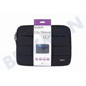 CUSTODIA PER LAPTOP DA 13,3 POLLICI CITY SLEEVE