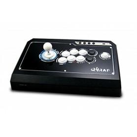 QanBa Q4 RAF S3 Joystick Pro Fighstick Arcade 2in1 PS3/PC Black