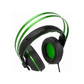 ASUS CUFFIA GAMING 3,5MM CERBERUS V2GREEN CAVO 1,2MT