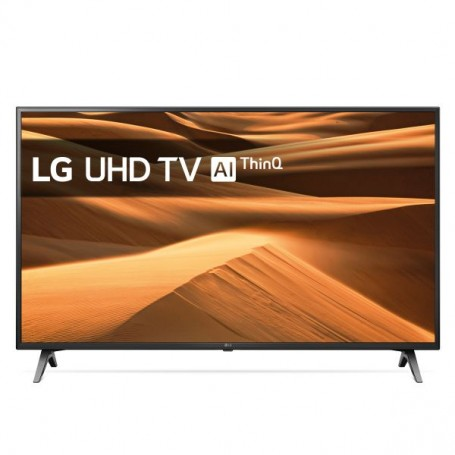 "LG 43UM7100PLB TV 109,2 cm (43"") 4K Ultra HD Smart TV Wi-Fi Nero"