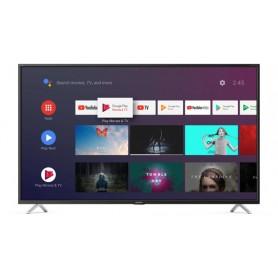 SHARP SMART TV LED - Display 40 pollici 4K ULTRA HD 3HDMI ANDROID 9 - audio Harman Kardon - Black ITALIA