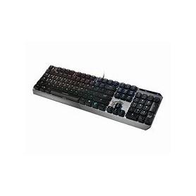 MSI Vigor GK50 Low Profile tastiera USB Nero