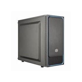 Cooler Master Case MasterBox E500L Blue