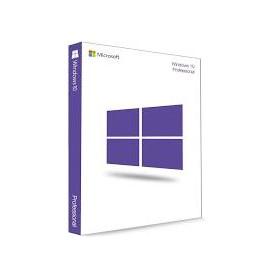 Microsoft OEM Windows Home 10 64Bit Italian 1 pack DSP OEI DVD