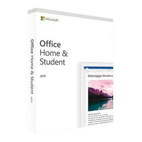 Microsoft Office 2016 Home & Student per Mac