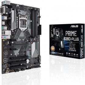 Asus Mb Prime B360-Plus