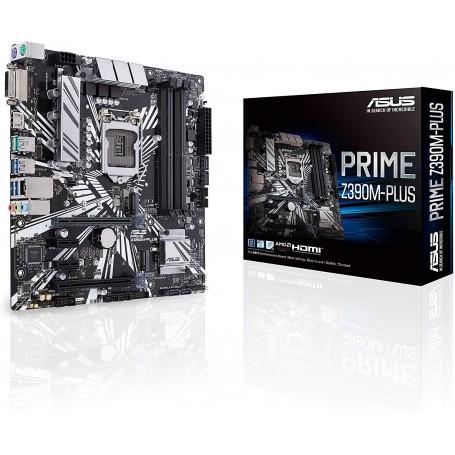Asus Mb Prime Z390-Plus