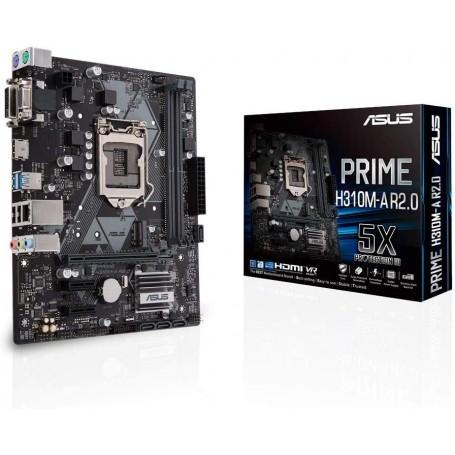 ASUS PRIME H310M-K R2.0 S. 1151